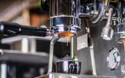"""Espresso et """"Brew Ratio"""""""